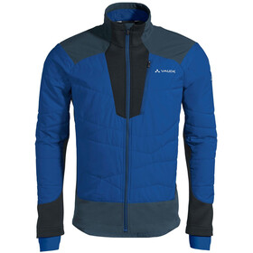 VAUDE Minaki III Jacket Men signal blue